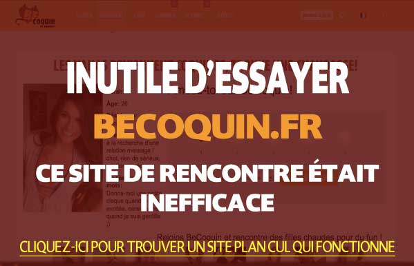 Becoquin France