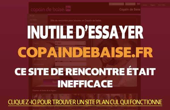 CopainDeBaise France