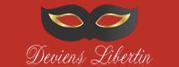 DeviensLibertin logo France