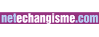 NetEchangisme logo France