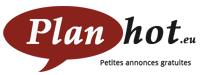 PlanHot logo France