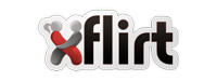 xFlirt logo France