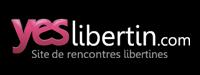 YesLibertin logo France