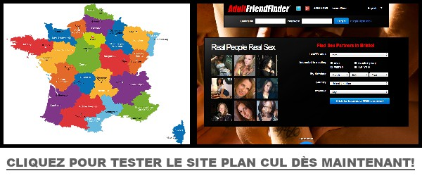 AdultFriendFinder France