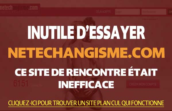 NetEchangisme France