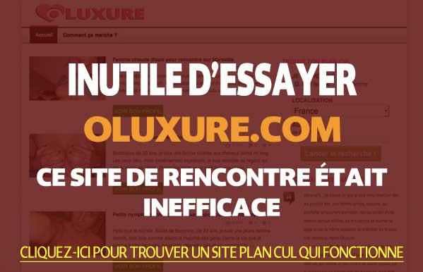 Oluxure France