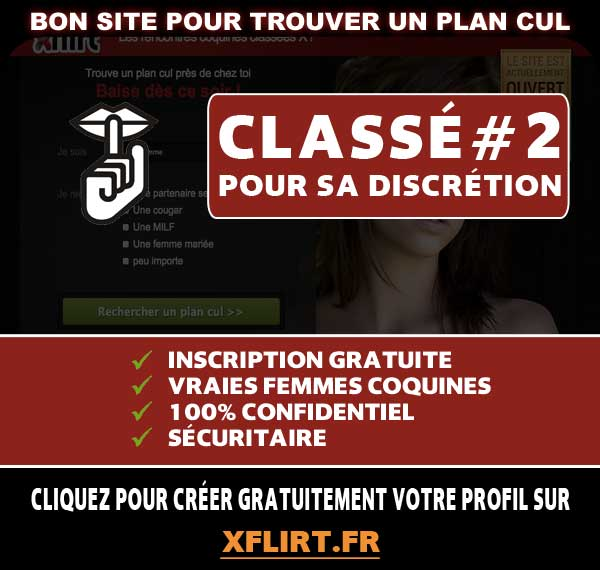 xFlirt France