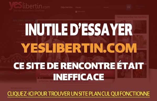 YesLibertin France